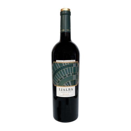 Ijalba Rioja Reserva 2014 Organic 75cl Image 1