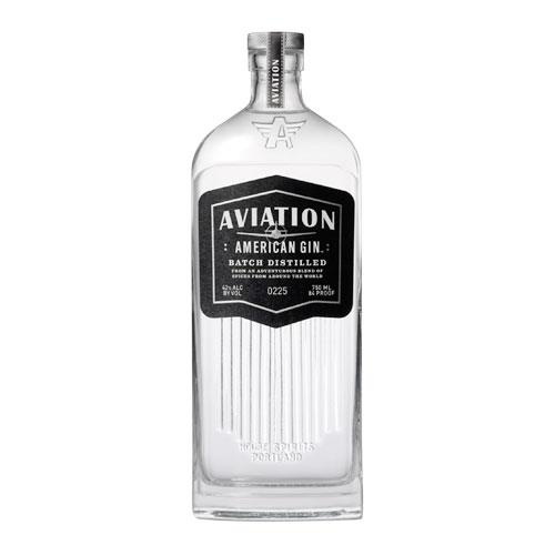 Aviation Gin 42% 70cl Image 1