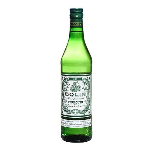 Dolin Chambery Dry Vermouth 17.5% 75cl Image 1