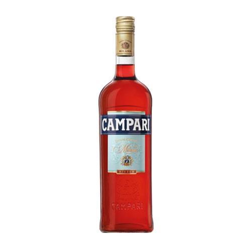 Campari 25% 70cl Image 1