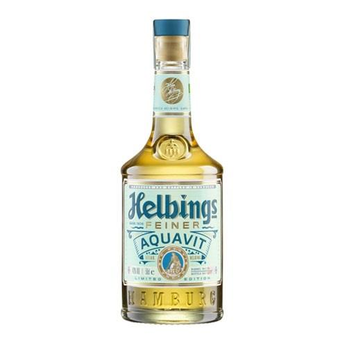 Helbings Feiner Aquavit 42% 50cl Image 1