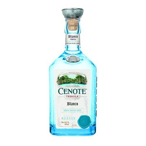 Cenote Tequila Blanco 70cl Image 1
