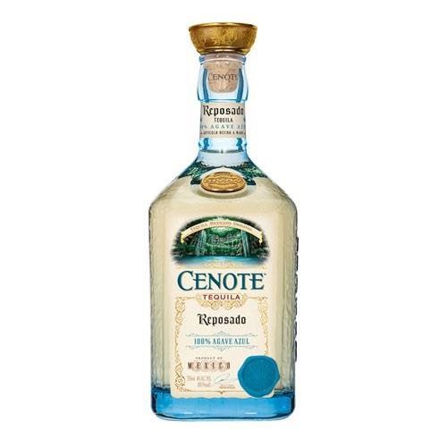 Cenote Tequila Reposado 70cl Image 1