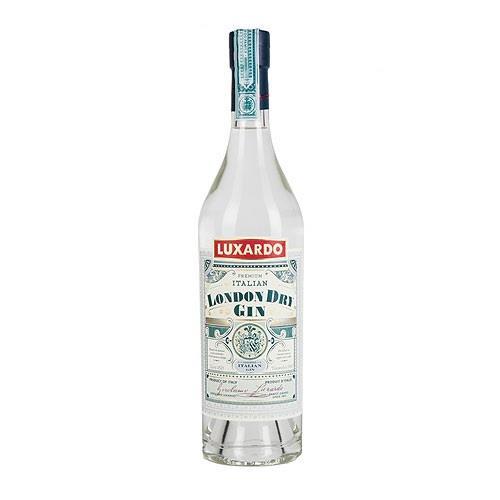 Luxardo London Dry Gin 70cl Image 1
