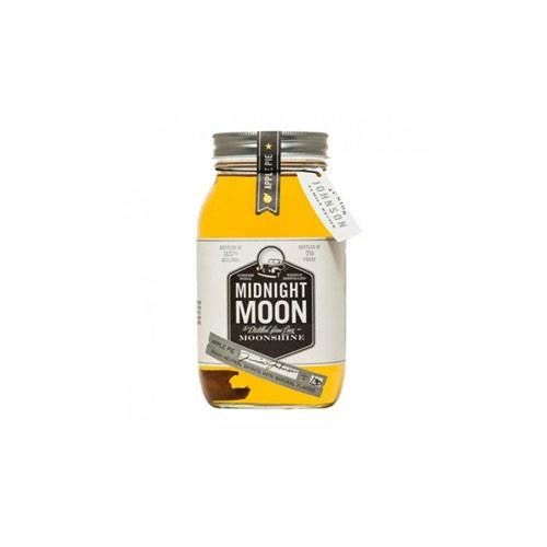 Midnight Moon Apple Pie Moonshine 35% 35cl Image 1