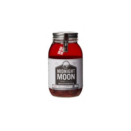 Midnight Moon Cherry 40% 35cl Image 1