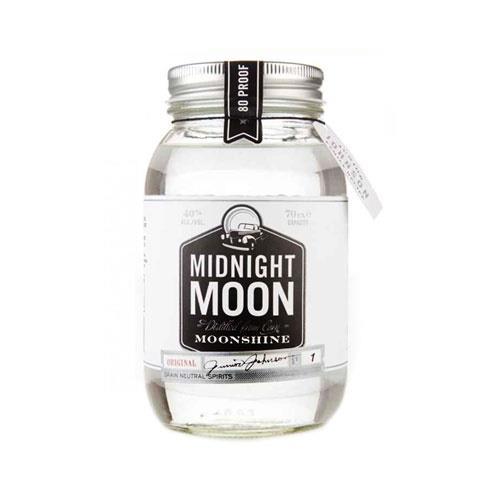 Midnight Moon Moonshine 40% 70cl Image 1