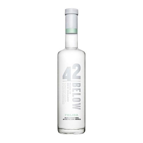 42 Below Vodka 40% 70cl Image 1