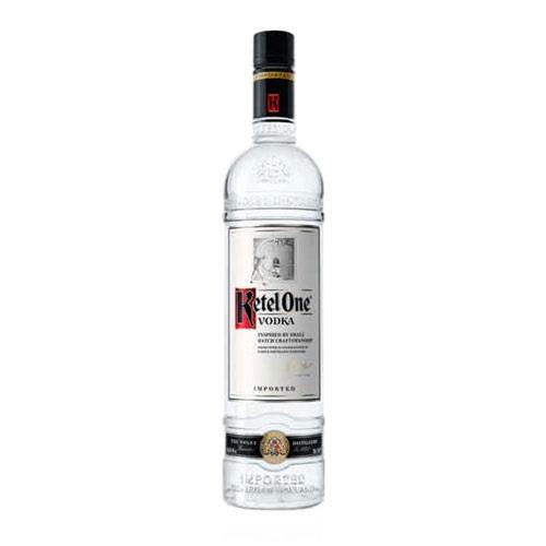 Ketel One Vodka 40% 70cl Image 1