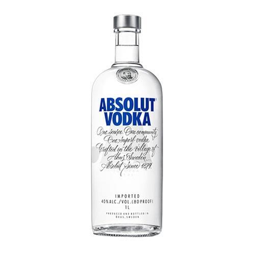 Absolut Vodka 70cl Image 1