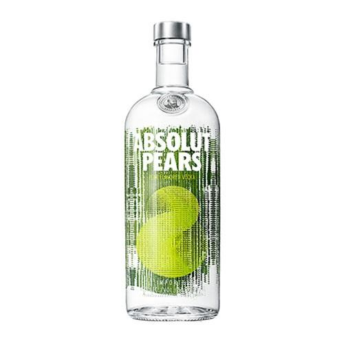 Absolut Pear Vodka 40% 70cl Image 1