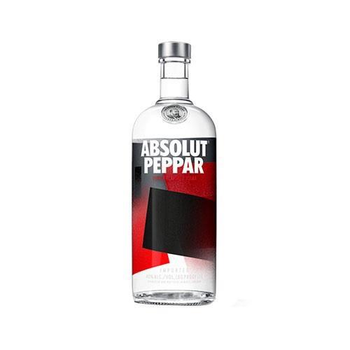 Absolut Peppar Vodka 50cl 40% Image 1