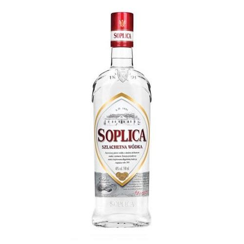 Soplica Polish Vodka 40% 70cl Image 1