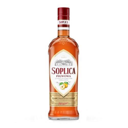 Soplica Pigwowa (Quince) Spirit Drink 32% 50cl Image 1
