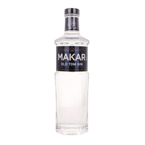 Makar Old Tom Gin 43% 70cl Image 1