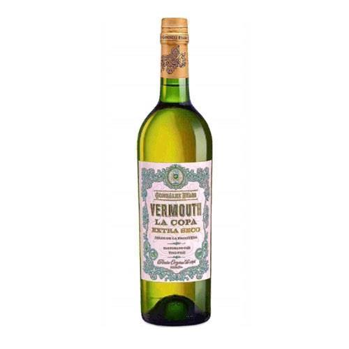 Gonzalez La Copa Extra Seco Vermouth 75cl Image 1