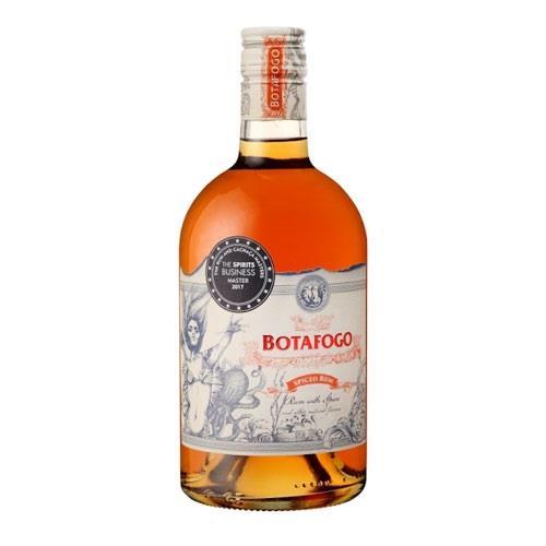 Botafogo Spiced Rum 70cl Image 1