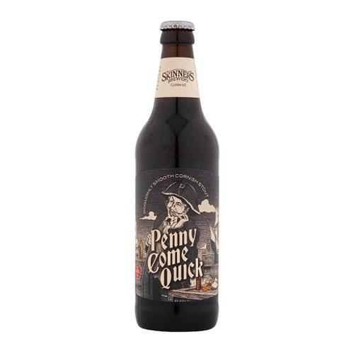 Skinners Pennycomequick 4.5% 500ml Image 1