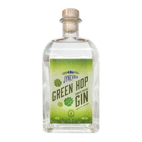 Atlantic Distillery Green Hop Cornish Gin 70cl Image 1