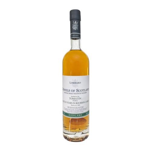 Tomatin Jewels Of Scotland 30 Year Old L Image 1
