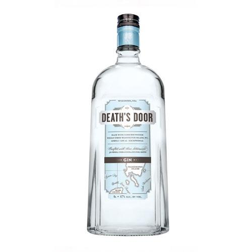 Deaths Door Gin 47% 70cl Image 1