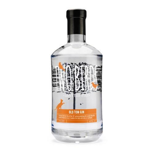 Two Birds Old Tom Gin 40% 70cl Image 1