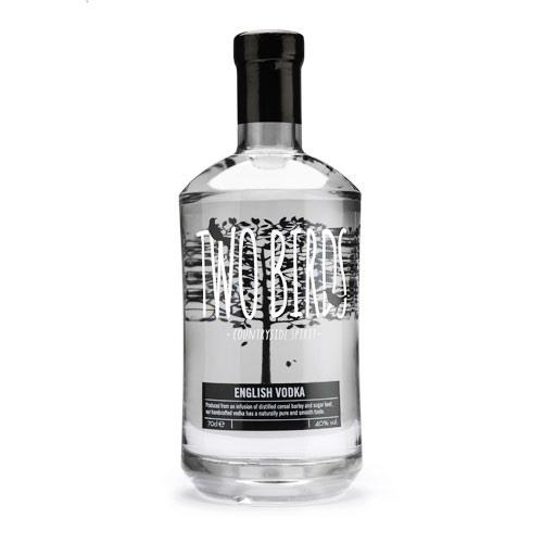 Two Birds English Vodka 40% 70cl Image 1