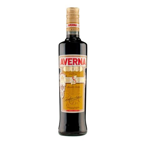 Averna Amaro Siciliano 70cl Image 1