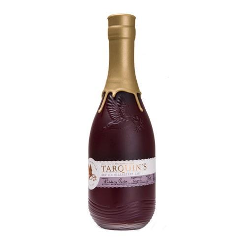 Tarquins Brilliantly British Blackberry Gin 70cl Image 1
