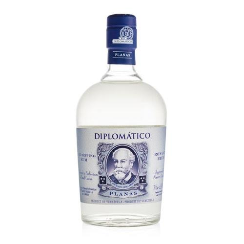 Diplomatico Planas Rum 47% 70cl Image 1
