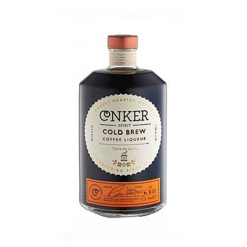 Conker Cold Brew Coffee Liqueur 35cl Image 1