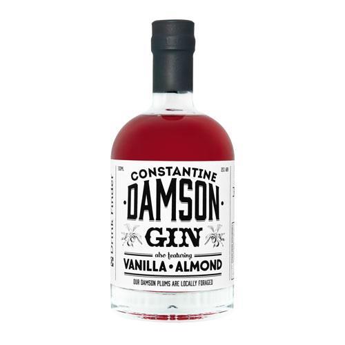 Constantine Damson Vanilla & Almond 50cl Image 1