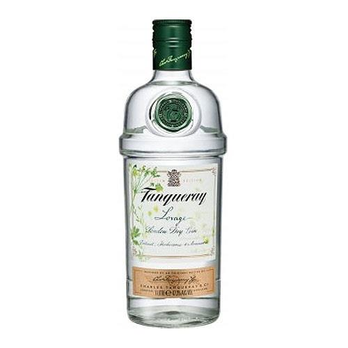 Tanqueray Lovage Gin 47.3% 1L Image 1