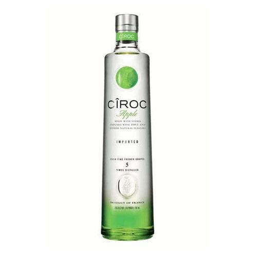 Ciroc Apple 70cl Image 1