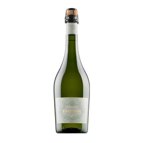 Emiliana Organic Sparkling Wine 75cl Image 1