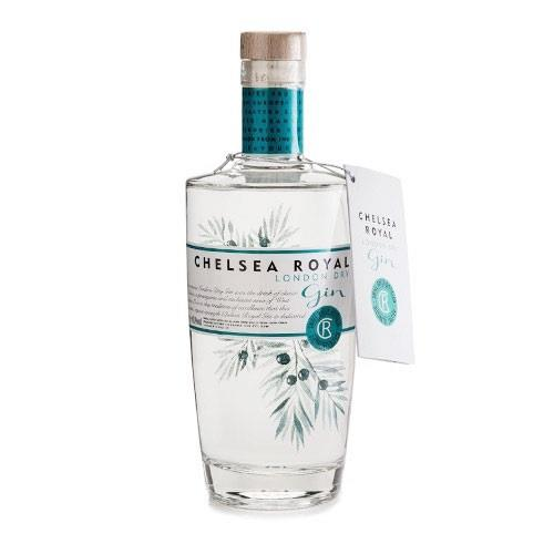 Chelsea Royal London Dry Gin 70cl Image 1
