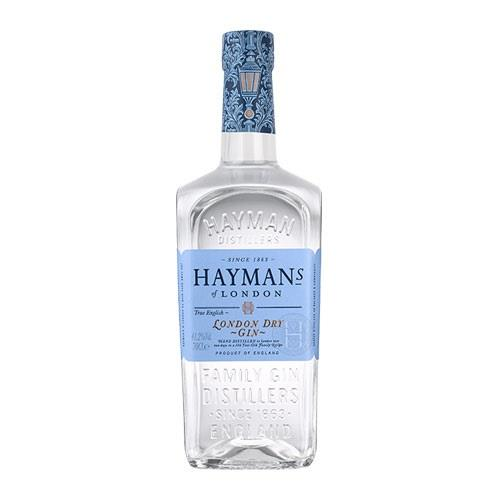 Haymans London Dry Gin 40% 70cl Image 1