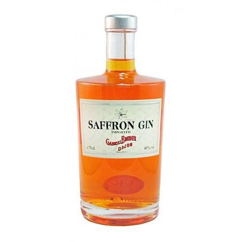 Saffron Gin Boudier 40% 70cl Image 1
