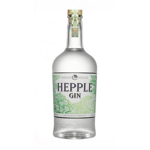 Hepple Gin 40% 70cl Image 1