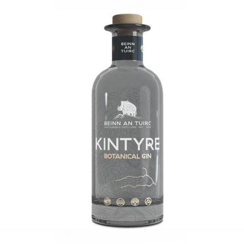 Kintyre Botanical Gin 43% 70cl Image 1