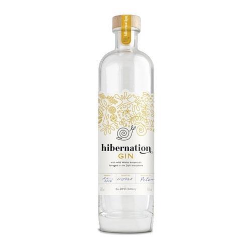 Hibernation Gin Dyfi 45% 50cl Image 1