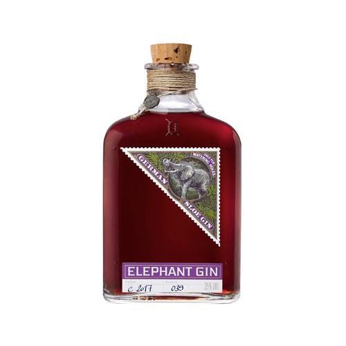 Elephant Sloe Gin 35% 50cl Image 1
