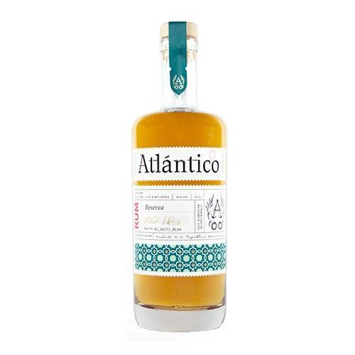 Atlantico Reserva Rum 40% 70cl Image 1