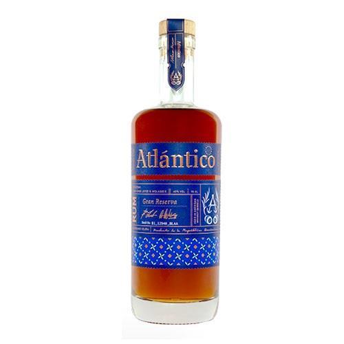 Atlantico Gran Reserva Rum 40% 70cl Image 1