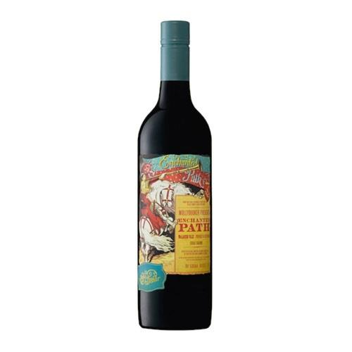 Mollydooker Enchanted Path 2018 Shiraz Cabernet 75cl Image 1