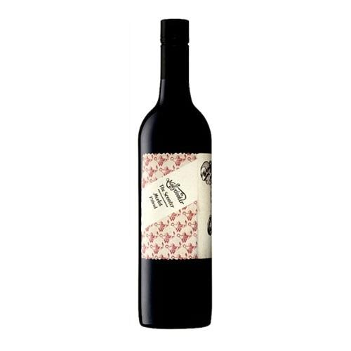 Mollydooker The Scooter Merlot 2018 75cl Image 1