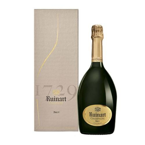Ruinart Champagne Brut 12% 75cl Image 1