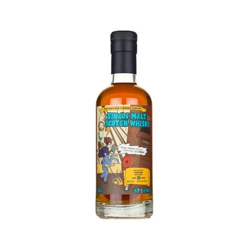Springbank 20 years old Boutique-y Image 1