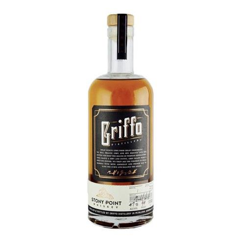 Griffo Stony Point Whiskey 47% 70cl Image 1