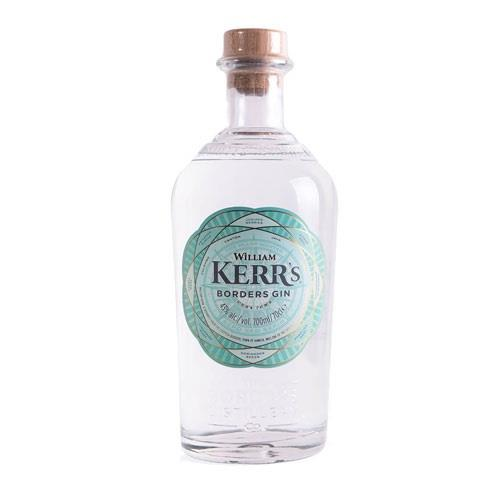 William Kerr's Borders Gin 70cl Image 1